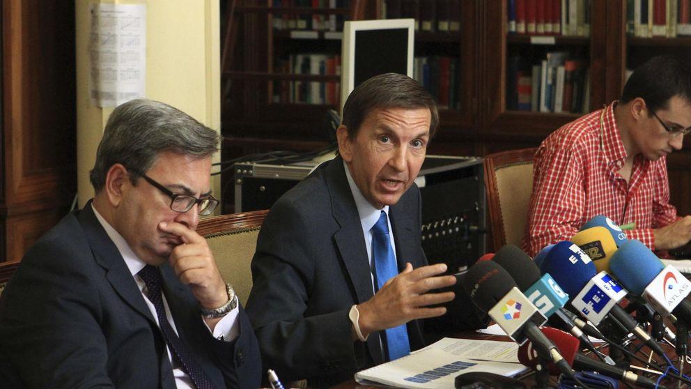 El fiscal de Rato, Aguirre y Blesa, premiado con una plaza en el Supremo