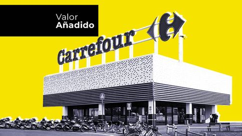 La defensa de una Carrefour francesa: ¿tiene sentido un nacionalismo de supermercado?