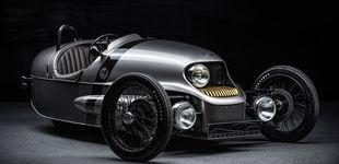 Post de E-Deportivo: un coche sostenible para el 'gentleman' del siglo XXI
