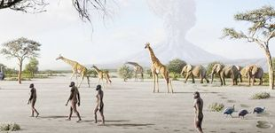 Post de Hijos de la Tierra: qué nos hizo humanos y por qué también nos extinguirá