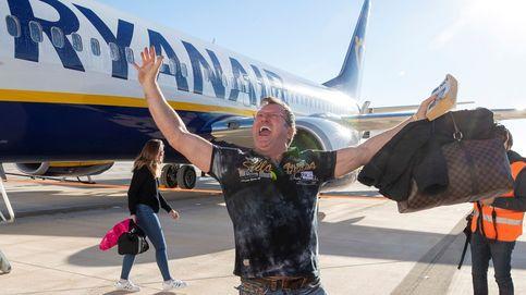 Pinchazo histórico del aeropuerto de Murcia: 265M y menos tráfico que San Javier
