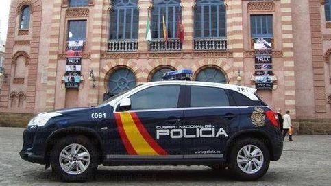 Detenido por romper la mandíbula de un menor en una pelea en Vigo