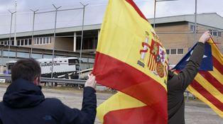 Los cuatro grandes problemas de España
