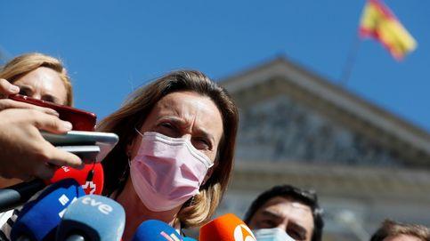 El PP lleva al Constitucional la 'ley rider' y acusa a Moncloa de eludir el Parlamento