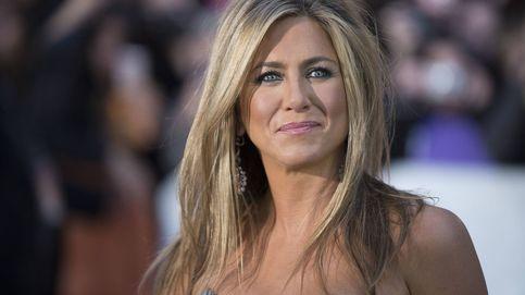 Jennifer Aniston y la joya de 500.000 dólares que no está en las negociaciones