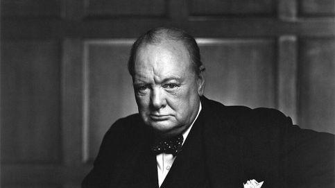 Por qué Churchill convirtió el pintalabios en un bien de primera necesidad
