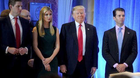 Los hijos de Trump compran el casoplón de su tía por 18,5 millones