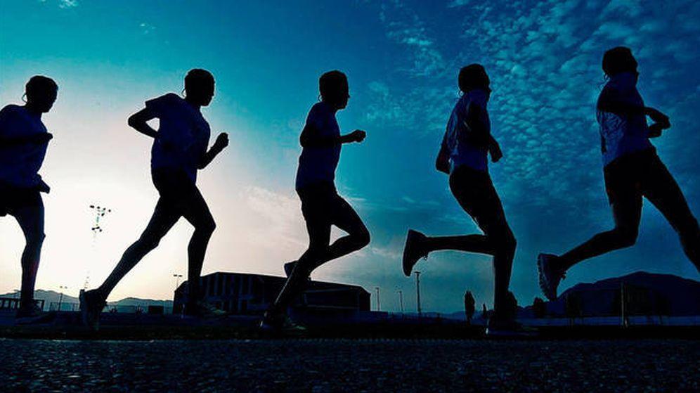 Foto: ¿A qué hora es mejor practicar 'running'? (Pedro Moya)