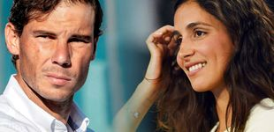 Post de Rafa Nadal y Xisca Perelló: una boda búnker (con casillero para móviles) en siete claves