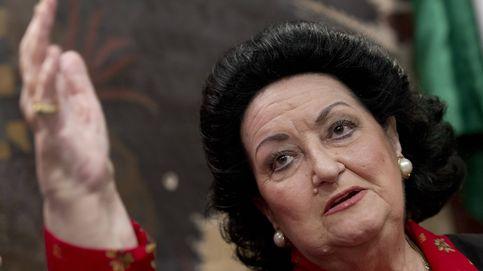 El lado oscuro del gorgorito: la entrevista maldita de Montserrat Caballé