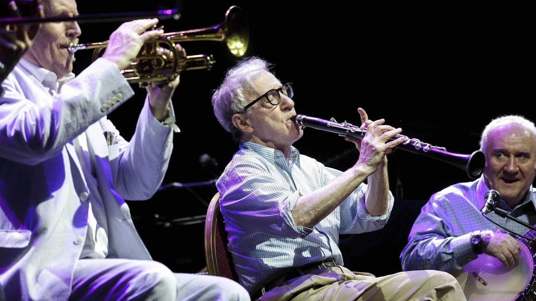 El director Woody Allen. (EFE)