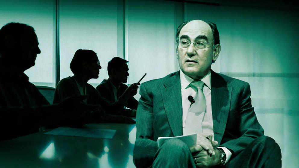 Galán y los directivos clave de Iberdrola percibirán hasta 128 millones de bonus