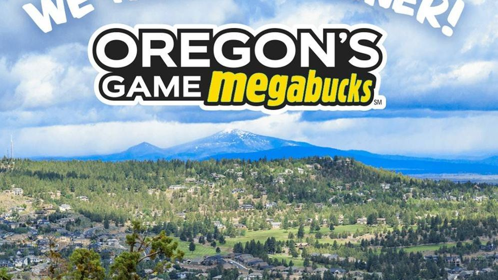 Foto: Lotería de Oregon. Foto: Oregon Lottery.