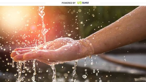 Agua, el arma más poderosa para combatir la pobreza y la desigualdad