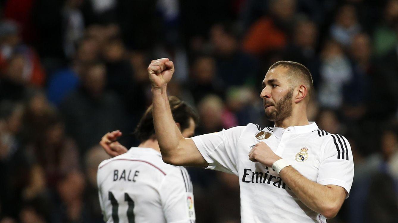 Fiarse o no del físico de Benzema, la ruleta rusa de Ancelotti frente a la Juventus