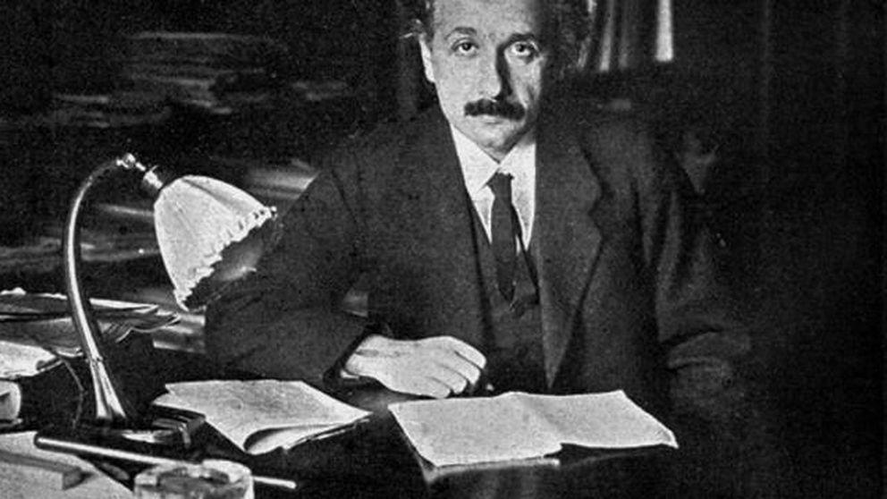 Cinco ocasiones en las que Albert Einstein sí se equivocó