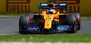 Post de Fórmula 1 en directo: Sainz a por el milagro de la Q3 en el Gran Premio de Australia