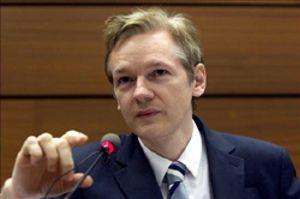 El fundador de Wikileaks anuncia que su próximo objetivo será un gran banco de EEUU