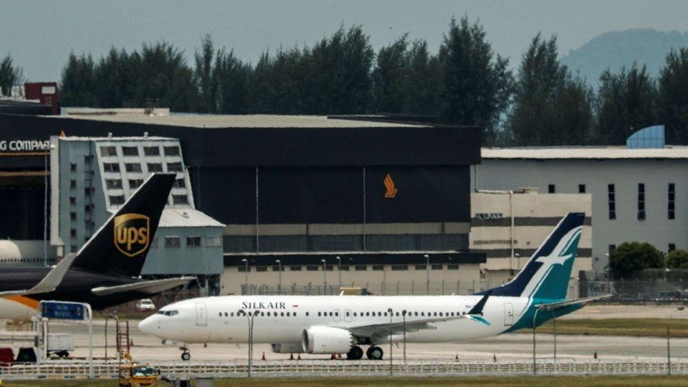 Boeing se juega tres de cada cuatro aviones y medio billón con el 737 MAX