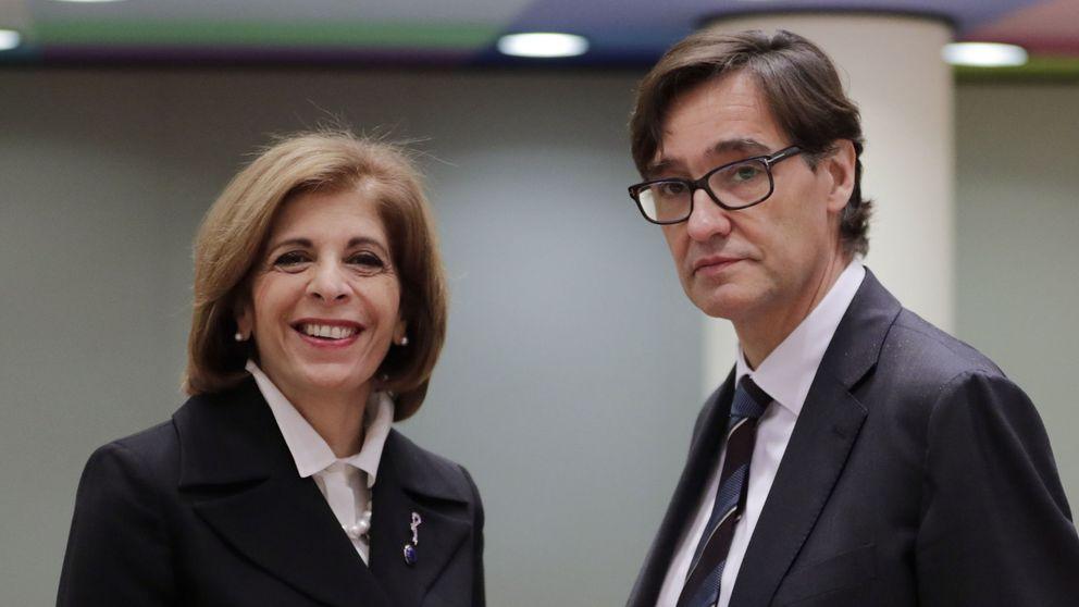 Reunión sobre el coronavirus en la UE: situación bajo control