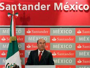 Santander México colocó bonos por 1.000 millones de dólares en mercado global
