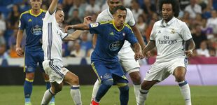 Post de Partidos, horarios y televisión de la jornada 21 de Liga en Primera División