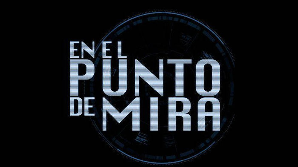 En el punto de mira 3x38 Espa&ntildeol Disponible