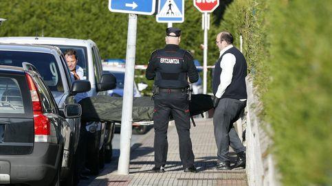 Un hombre mata a su mujer y su hija e intenta suicidarse en Vizcaya