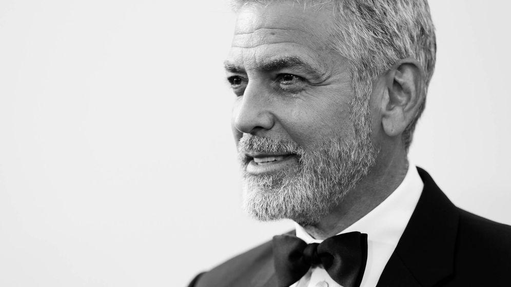 Foto: George Clooney en la American Film Institute's 46th Life Achievement Award Gala Tribute en su honor. (Getty)
