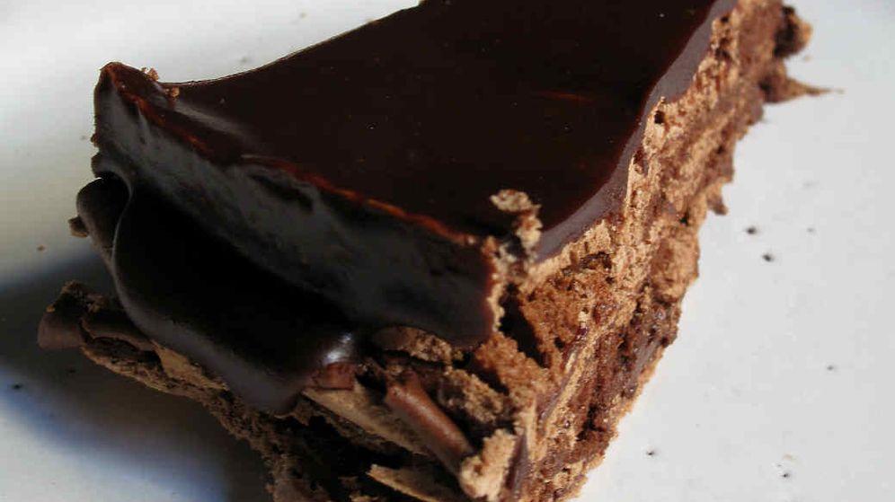 Foto: La tarta de chocolate podría pasar a formar parte de tu dieta para adelgazar