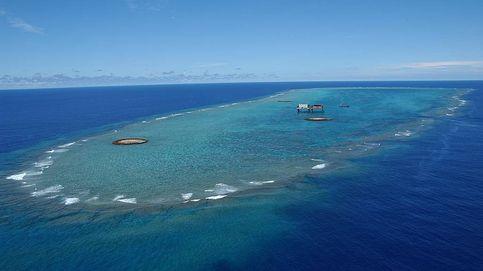 Por qué Japón ha pagado 600 millones por dos trozos de roca en el Pacífico