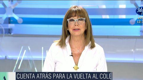 Ana Rosa Quintana reinventa su look en la batalla por dominar la mañana