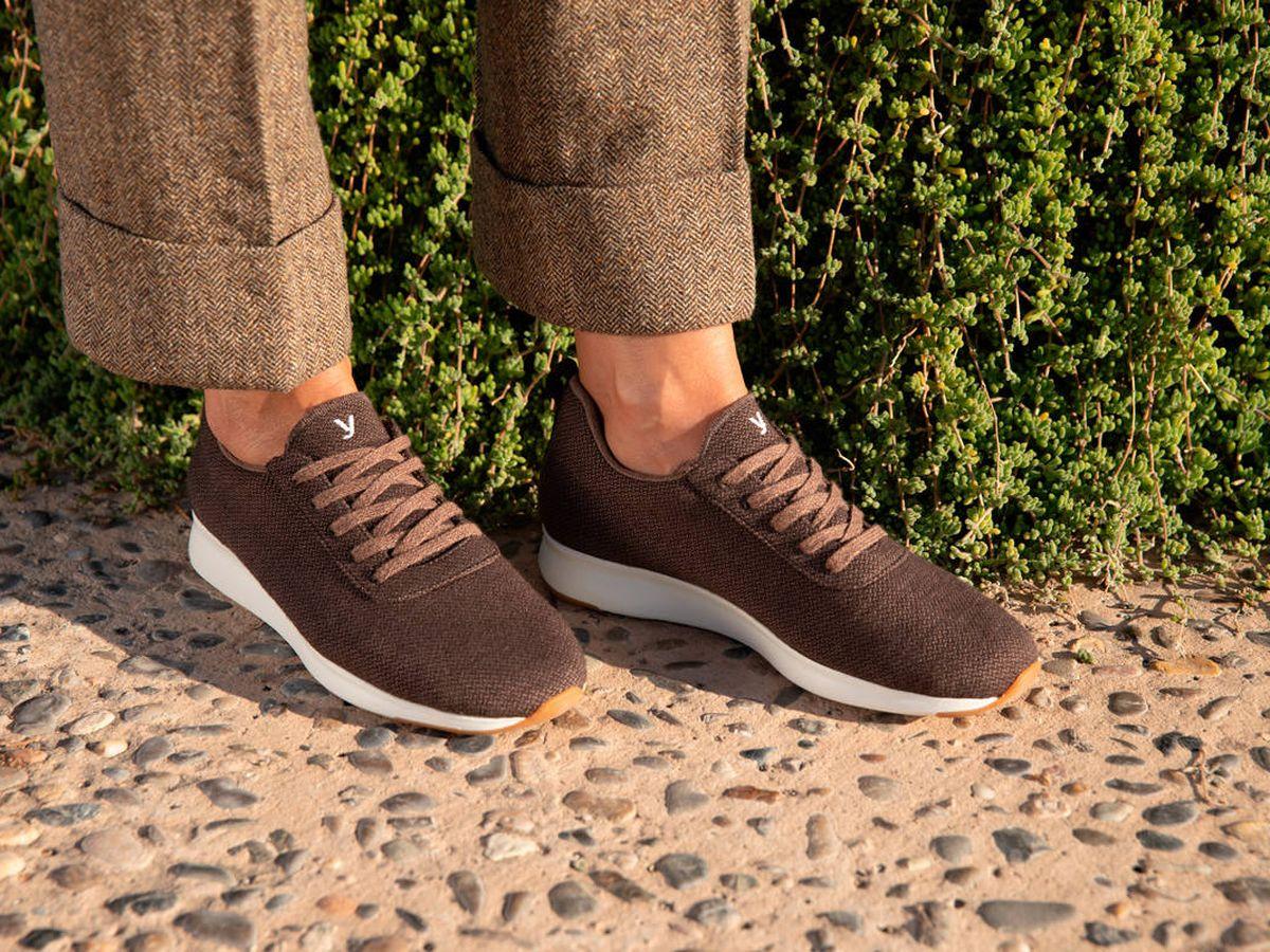 Foto: Las zapatillas más cómodas del mundo, con descuento en el Black Friday