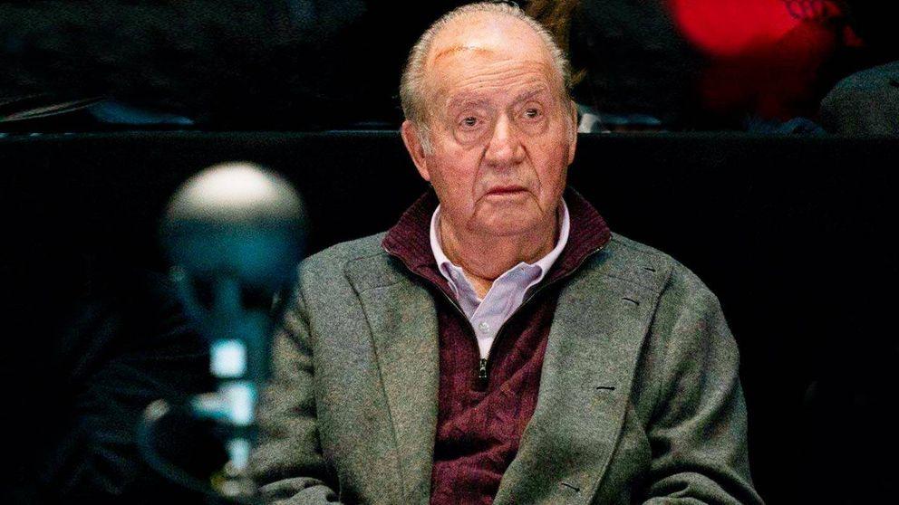 La verdad sobre la brecha de don Juan Carlos y su próxima aparición marinera