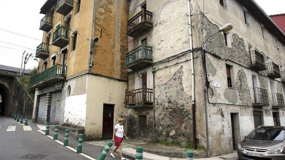 Tengo alquilado un piso de renta antigua desde 1964: ¿lo puedo rescindir?