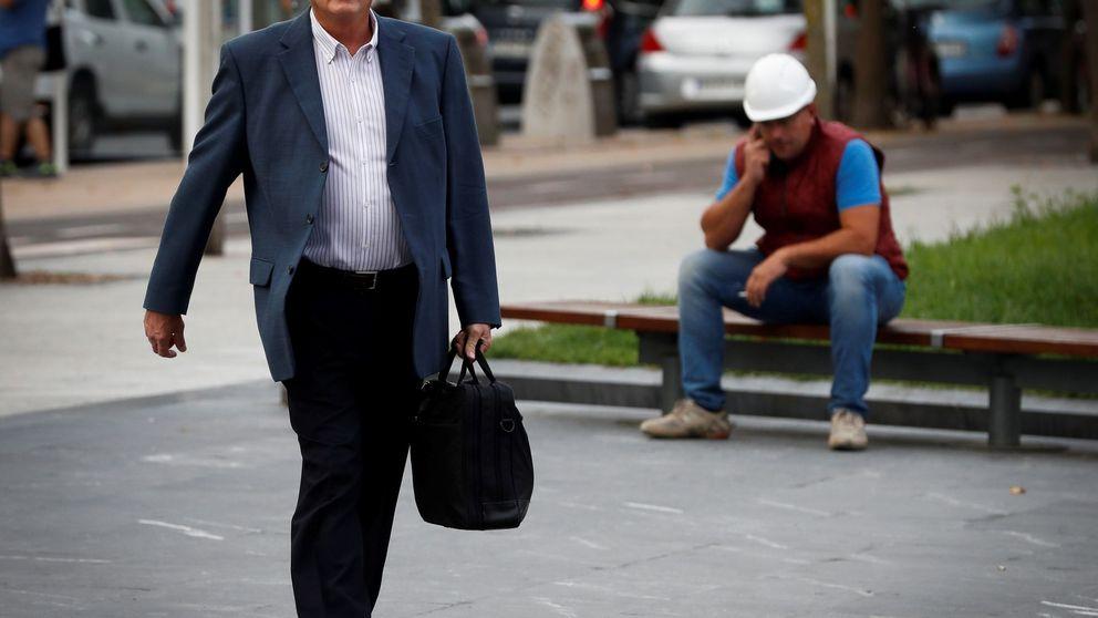 Nueva sentencia que salpica al PNV: 7 años de cárcel a un exsenador por tres delitos fiscales
