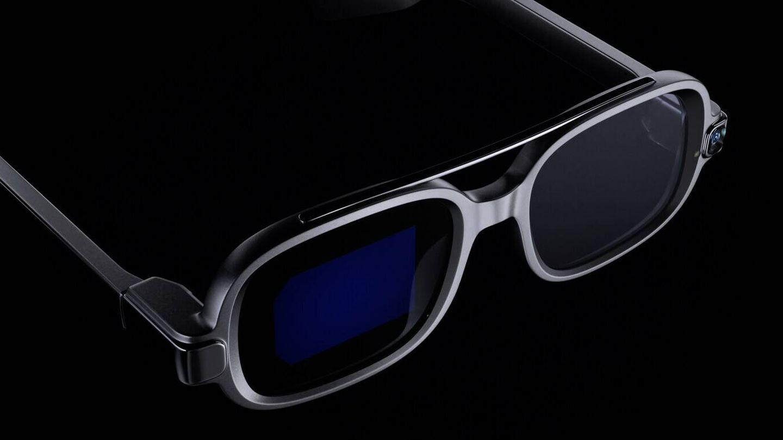Atrévete y ponte estas gafas de Xiaomi...