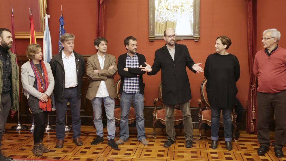 Unidos Podemos se deja 200.000 votos en las 'ciudades del cambio'