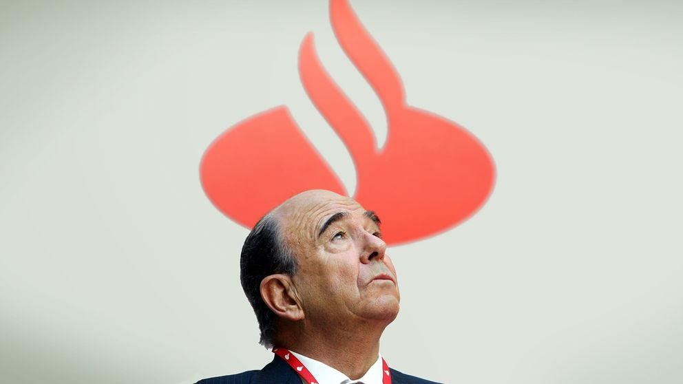 De la 'doctrina Botín' a HSBC: siempre logró esquivar la condena