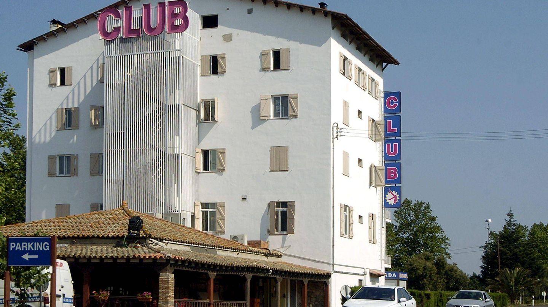 Imagen de archivo de un club de carretera. (EFE)