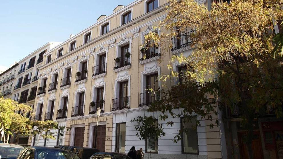 Juan Pepa aflora una participación en Neinor de 2 millones de euros