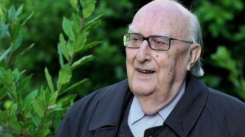 El escritor italiano Andrea Camilleri, en estado grave tras sufrir un infarto