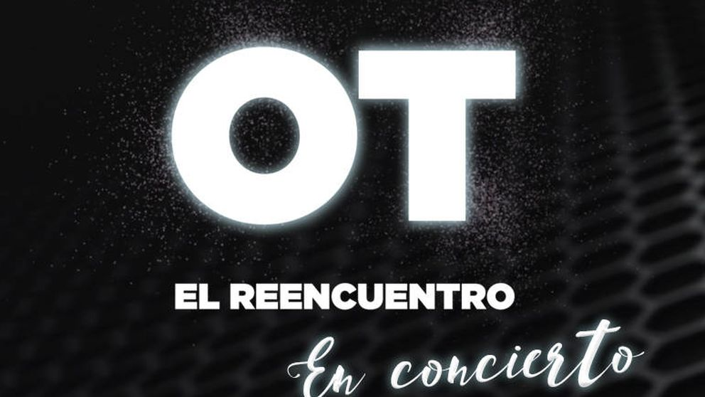 Madrid podría acoger un nuevo concierto de 'OT' el 10 de febrero