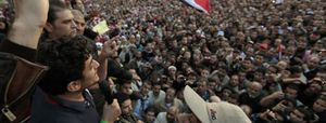 El nuevo héroe de la revolución egipcia: un ejecutivo de Google