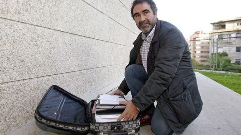 26 años de cárcel por el mayor escándalo de facturas falsas de Galicia