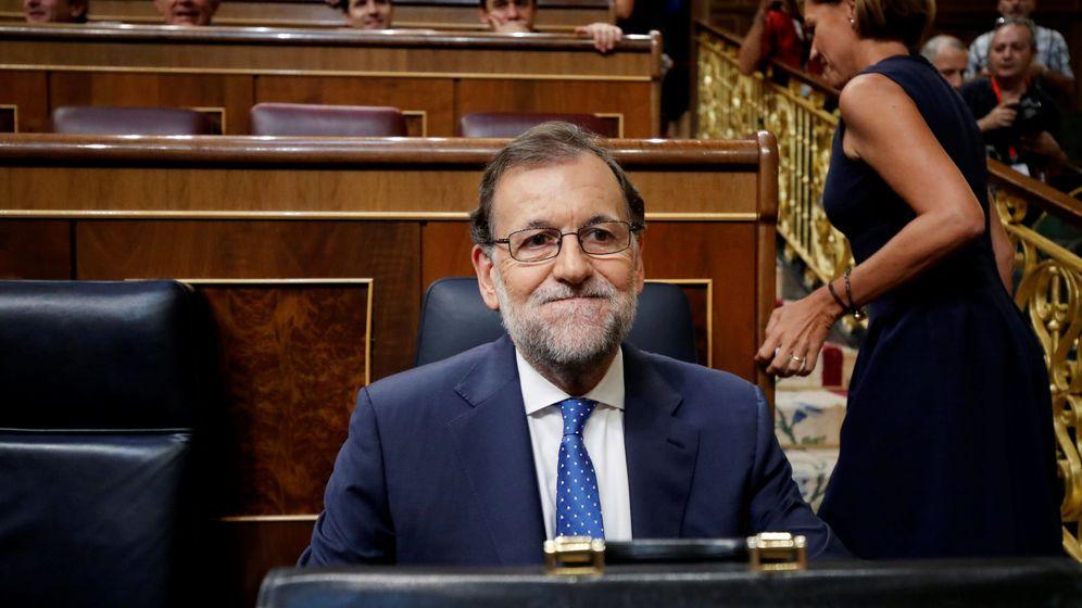 Foto: El líder del PP, Mariano Rajoy. (Reuters)
