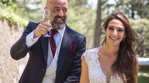 Goyo Jiménez comparte las primeras fotos de su boda (mientras disfruta su luna de miel)