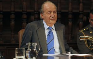 El Rey será operado el martes en el Hospital Quirón de Madrid