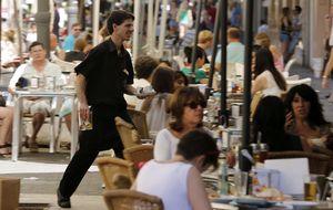 El 70% de los españoles ganan menos de 2.095 euros brutos al mes