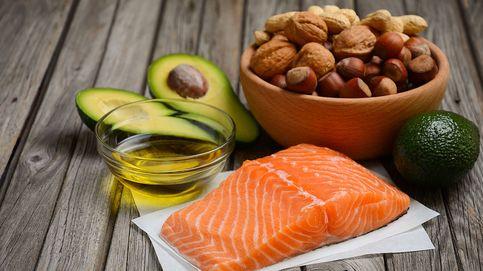 Los vegetales con omega 3 y que son alternativa al pescado azul